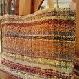 模様織りかばん ヨコ柄 1の反対側