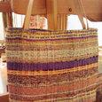 模様織りかばん ヨコ柄 2